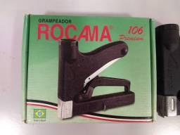 Título do anúncio: Grampeador Rocama Premium