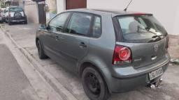 VW POLO 1.6 HATCH