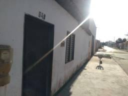 Casa à venda na Santa Luzia