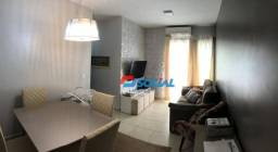Apartamento com 3 dormitórios à venda por R$ 260.000,00 - Nova Esperança - Porto Velho/RO