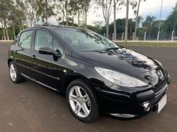 Peugeot 307 1.6 *Troca menor ou maior valor