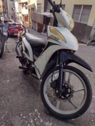 Título do anúncio: Vendo moto jet