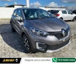 Renault Captur Bose  1.6 16V Flex 5p Aut.