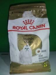 Título do anúncio: Ração Royal Canin Maltês Maltês