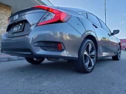 Honda Civic EX 2.0 com 33 mil km rodados vendo troco e financio R$ 94.900,00