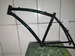 Quadro Bicicleta de Alumínio Caloi 100