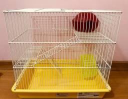 Título do anúncio: Gaiola pra hamster