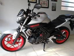 Yamaha MT03 321cc ABS 2020 original