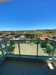 Título do anúncio: Apartamento com 3 dormitórios para alugar, 69 m² por R$ 1.300,00/mês - Jequitibá - Aracruz