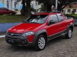 Fiat Strada 2015 Adventure 1.8 CD 3 portas