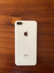 iPhone 8 Plus (em ótimo estado)