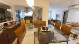 Apartamento com 2 dormitórios à venda, 117 m² por R$ 780.000,00 - Boqueirão - Santos/SP