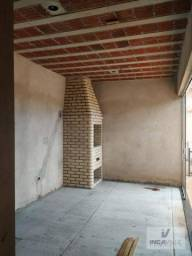 Casa com 3 dormitórios à venda, 125 m² por R$ 550.000,00 - Jardim Mandacaru - Maringá/PR