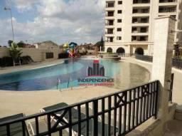 Apartamento com 4 dormitórios para alugar, 118 m² por R$ 3.900,00/mês - Jardim Esplanada I