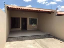 Casa à venda, 90 m² por R$ 190.000,00 - Novo Maranguape I - Maranguape/CE