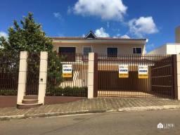 Casa à venda com 3 dormitórios em Oficinas, Ponta grossa cod:C103