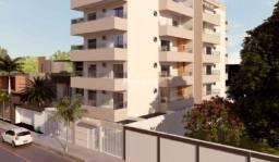 Apartamento à venda, 3 quartos, 1 suíte, 1 vaga, Santa Mônica - Uberlândia/MG