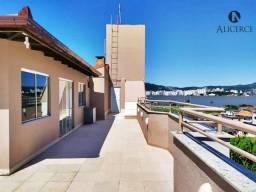 Apartamento à venda com 2 dormitórios em Balneário, Florianópolis cod:2578