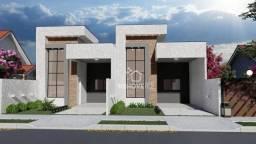 Casa à venda, 92 m² por R$ 380.000,00 - Jardim Ipê - Foz do Iguaçu/PR