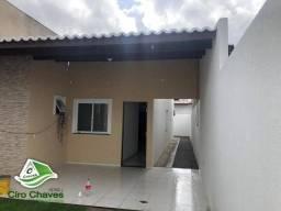 Casa com 2 dormitórios à venda, 80 m² por R$ 135.000 - Bairro: Novo Ancuri - Itaitinga/CE
