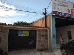 Casa para aluguel, 2 quartos, 5 vagas, Bangu - Rio de Janeiro/RJ
