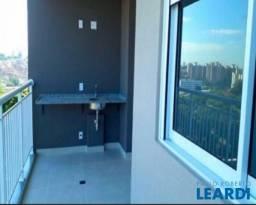 Apartamento à venda com 2 dormitórios em Campininha, São paulo cod:633405