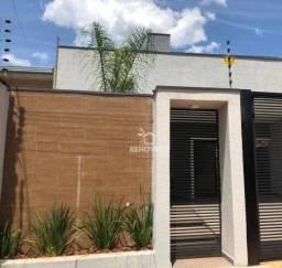 Casa com 3 dormitórios à venda, 120 m² por R$ 420.000 - Loteamento Bourbon - Foz do Iguaçu