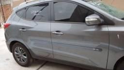 Título do anúncio: IX35 GL Hyundai 2.0 2019 Sucata para retirada de peças