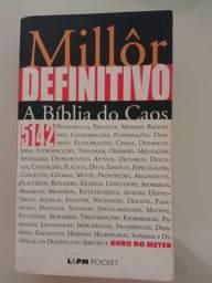 Millôr Definitivo (Biblía do caos) - livro