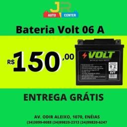 Bateria Volt 6 amperes