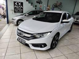 Honda Civic EXL 2017 completo