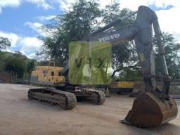 Título do anúncio: Escavadeira de Esteira |Volvo | EC380