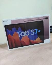Samsung TAB s7+ / s7 plus 12,4 LACRADO 128gb+6ram
