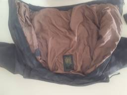 Casaco de couro original