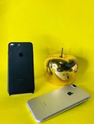 Título do anúncio: iPhone 7 Plus 32GB vitrine