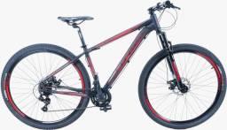 Bicicleta aro 29 forss