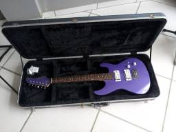 Case Standard para guitarra