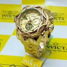 Oferta Imperdivel Relógio Invicta novo Venom na caixa