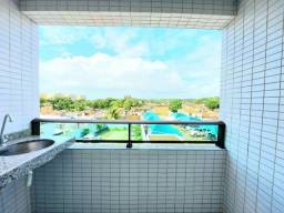 Título do anúncio: TG. Oportunidade: Vista Livre, Apartamento 3 quartos no Barro, Área de Lazer completa