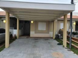 Vendo Casa no Condomínio Rio Manso