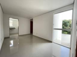 Apartamento à venda, 2 quartos, 1 vaga, Santa Branca - Belo Horizonte/MG