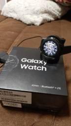 Galaxy Watch  LTE 42mm