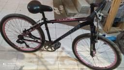 Título do anúncio: Bike Venzo!!!