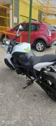 Z750 cc Kawasaki