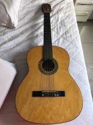 Título do anúncio: Vendo violão em perfeito estado