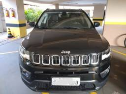 Título do anúncio: Jeep Compass Sport Flex 2017/2018 Completo