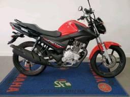 Yamaha Factor 125i