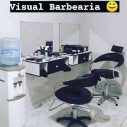 Título do anúncio: Contrata-se Barbeiro com experiência