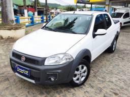 Fiat - Strada CD 1.4 Freedom 2020