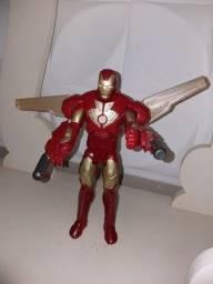 Boneco Homem De Ferro Iron Man 3 Hasbro 30 Cm<br><br><br>